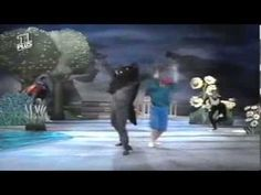 Peter und der Wolf Teil 2 1991 - YouTube