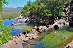 kakadu national park waterfalls - Google Search