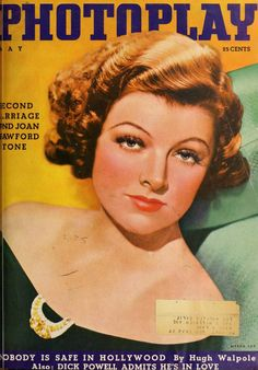 Photoplay (Volume 49) Jan-Jun 1936