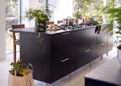Puustelli Miinus keittiö / kök / kitchen
