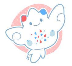 Togekiss Ghost Pokemon, All Pokemon, Pokemon Fan Art, Cute Pokemon, Fanart Pokemon, Pokemon Stuff, Pokemon Eevee Evolutions, Pokemon Sketch, T Shirt Picture