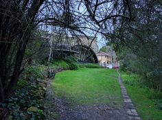 Bridgewater Mill Sidewalk, Pavement, Curb Appeal