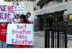 Why Isn't Closing 40 Philadelphia Public Schools National News? Where Is the Black Political Class?