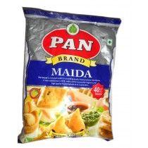 PAN MAIDA 500GM
