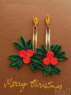 MaD About Quilling | ArtYears