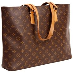 The Louis Vuitton Luco Gm 1823 Brown Monogram Canvas Shoulder Bag is a top  10 member favorite on Tradesy. 0887e83422