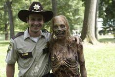 the walking dead   The Walking Dead - HUMORBABACA.com