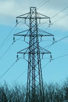 #Pylon design is diverse and plenty. The designs depend on the materials available during the time they were constructed. Yes, I am a proud member of the Pylon Appreciation Society!