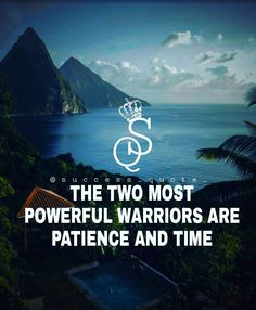 Patience and time is what you need to get success. . . Follow @success_quote_ . . . . . . . . . �� #Inspiration #Motivated #toptags @top.tags #SuccessQuotes #MotivationalQuotes #Millionaire #Learn #Network #AlwaysLearning #Grind #Dedication #Ambition #Money #Hustle #BuildYourEmpire #Leadership #SelfMade #DreamBig #MillionaireLifestyle #GoodLife #Mindset #KeepGoing #DailyGrind #NeverGiveUp #Entrepreneur #LifeQuotes #StartUpLife #Marketing #Motivation #Business…
