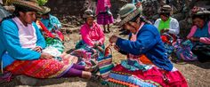 bordados de huancayo peru - Buscar con Google