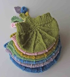 Aviatrix helmet  - check it out on Ravelry for cute baby pix.