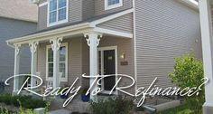 checklist for refinancing