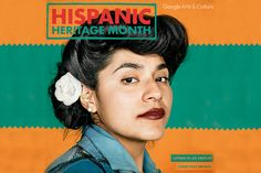In honor of National Hispanic Heritage Month, Google Cultural Institute has partnered with museums and other institutions to create the Latino Cultures platform.