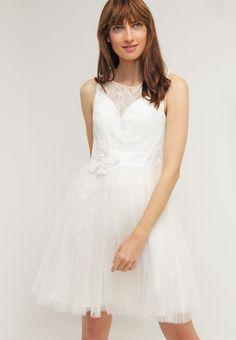 Die Details machen den Unterschied. Laona Cocktailkleid / festliches Kleid - light beige für 169,95 € (14.02.16) versandkostenfrei bei Zalando bestellen.