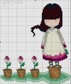 Cross Stitch Boards, Just Cross Stitch, Beaded Cross Stitch, Cross Stitch Baby, Cross Stitch Embroidery, Embroidery Patterns, Cute Stitch, Back Stitch, Modern Cross Stitch Patterns