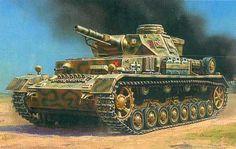 Pics For > Panzer Tanks Ww2