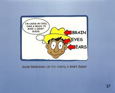 From You are a Social Detective,  Winner of a 2012 Mom's Choice Award and a 2012 National Parenting Publications Award