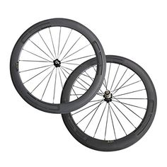 CSC Bike 23mm Width 60mm Clincher Carbon Road Wheels Bicycle Wheelset Shimano 1011 Speed Black Sticker ** You can get more details by clicking on the image. (This is an affiliate link) #CyclingWheelsAccessories