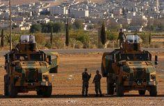 Iran et Rusia complete un desdoble militar en Siria