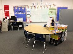 610 Mrs H S Resource Room Special Ed Ideas Resource Room Teaching Special Education
