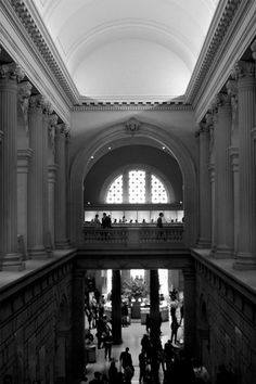 Equal parts awesome and daunting, the Metropolitan Museum of Art ranks among the world's best art museums.
