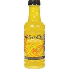 SoBe Elixer Citrus Energy 20 Oz (Pack of 4) *** Details can be found by clicking on the image.