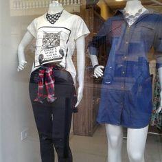 Nossa vitrine de hoje está assim❤ #vemprajeborges #love #novidades #news #tendência #fashion http://butimag.com/ipost/1496621497682072676/?code=BTFEVKcjZRk
