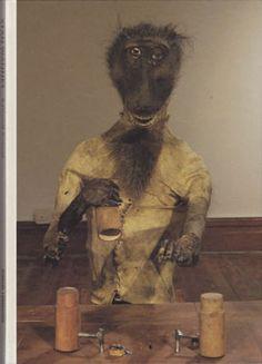 Stan Wannet, Rational Animal, kunstenaarsmonografie