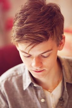Thomas Brodie-Sangster's Facts _______________________________________________________________