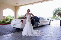 Nigerian Wedding Luchy & Gabby Luxurious Wedding in Houston TX 19