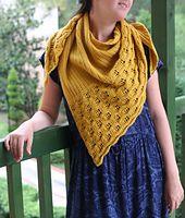 Ravelry: Tints of Autumn pattern by Svetlana Volkova