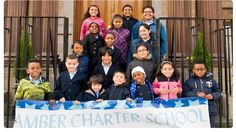 Amber Charter School