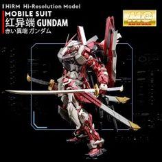 Gundam – Silvlining.com dein Shop für Lepin, Anime und Merchandise Astray Red Frame, Gundam Astray, Anime Merchandise, Figure Model, Action Figures, The 100, Shops, Models, Metal