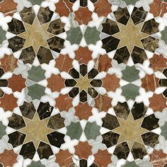 New Ravenna Mosaics, Miraflores Collection - Granada