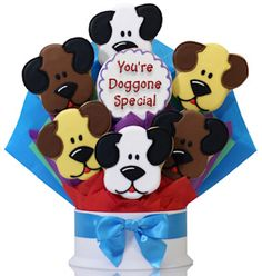 Plan A Dog Themed Birthday Party