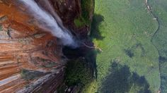 Angel Falls Pictures | Bing Images - Venezuela Angel Falls - © 2014 Microsoft