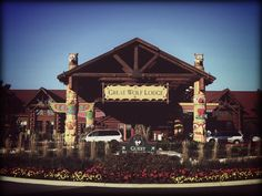 Go to Great Wolf Lodge with my best friend!