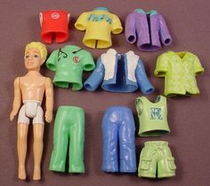 2000s polly pocket - Google Search
