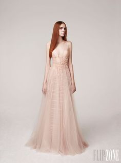 Sansa Stark - Basil Soda Haute Couture spring 2013