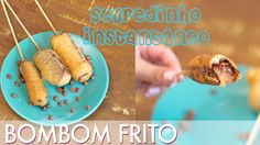 Segredinho Instantâneo - Bombom frito #147 - YouTube