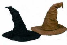 Sorcerer Costume Hat Tieto Sorcerer klobúky sú vyrobené z mäkkého faux semišové materiálu a majú pripojenie k okraj držať tvar. Robí skvelý doplnok pre Vás sprievodca vzhľad! Teraz pracuje svoje čaro!