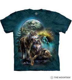 NWOT THE MOUNTAIN Grim Rider TeeT Shirt Men/'s S