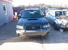 Subaru Forester, Car, Ac Compressor, Automobile, Vehicles, Cars, Autos