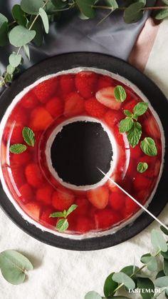 Fun Baking Recipes, Sweet Recipes, Dessert Recipes, Cooking Recipes, Kreative Desserts, Delicious Desserts, Yummy Food, Diy Food, Love Food