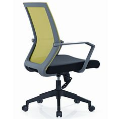 Guangzhou Heat Low Back Swivel Lift Armrest Mesh Staff Office Chair  Computer Task Seats