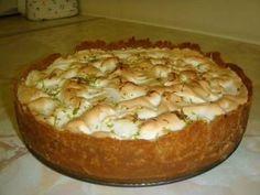 Torta de limão | Tortas e bolos > Torta de Limão | Receitas Gshow