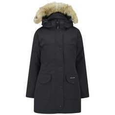 Parka by Canada Goose featured at www.thefanzynet.com