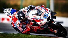 Czech Republic Grand Prix: Warm Up Results