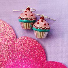 Brinco Hello, Cupcake!