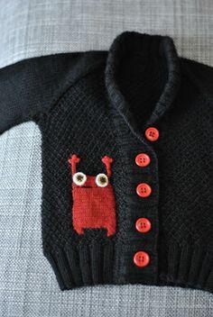 nitsirk: crochet inspiration